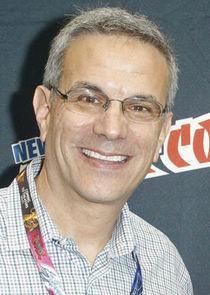 Todd Slavkin