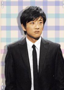 Kang Suk Hoon