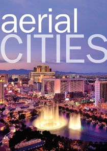 Aerial Cities cover