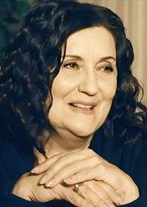 Анна Васильевна Шумейко, бабушка Вики и Ники