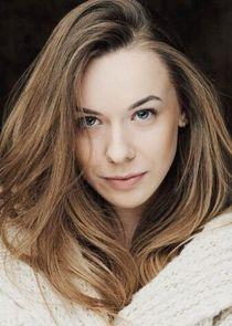 Наталия Балясова