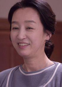 Lee In Sook