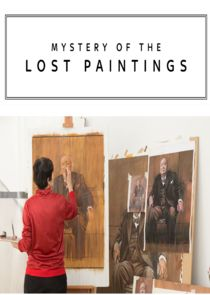 Mystery of the Lost Paintings