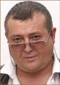 Виктор Мелихов