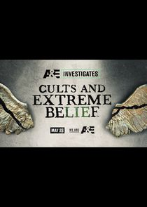 Cults and Extreme Belief cover