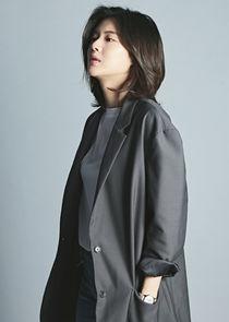 Yoo Shi Hyun