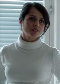 Amina Sahir