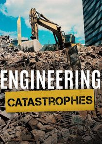 Engineering Catastrophes cover