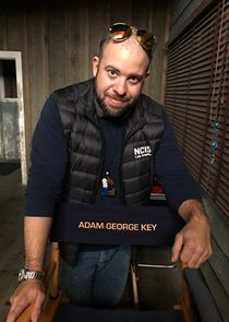 Adam George Key