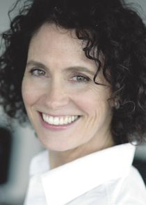 Fiona Gillies