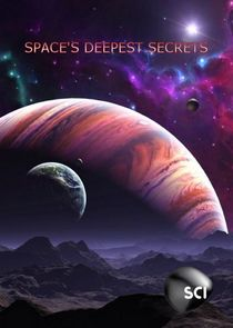 Space's Deepest Secrets cover