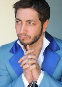 Emanuel Borria
