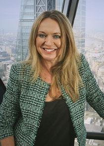 Hilary Timmins