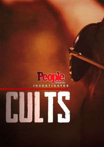 People Magazine Investigates: Cults cover