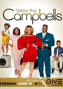 We're the Campbells