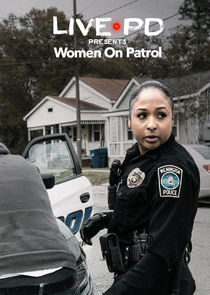 Live PD Presents: Women On Patrol cover