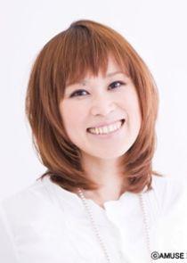 Kaori Asoh