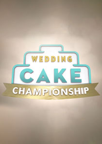 Wedding Cake Championship cover