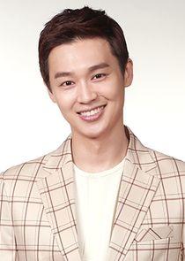 Yoon Jae Bin