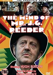 The Mind of Mr. J.G. Reeder