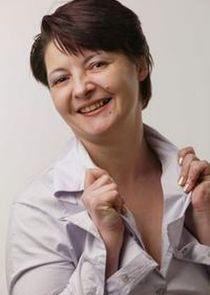 Zuzana Pravňanská