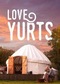Love Yurts cover