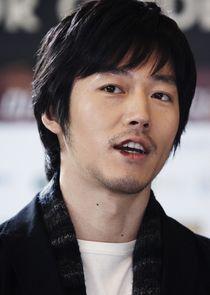 Kwon Oh Joon