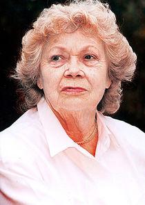 Mary Wimbush