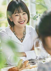 Yoon Sang Ah