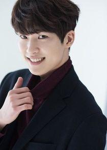Kim Jin Yup