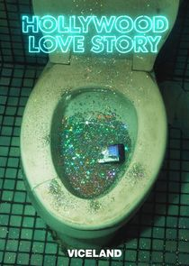 Hollywood Love Story cover