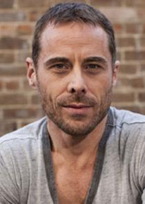 Marcus Graham