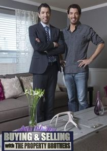 Property Brothers: Buying + Selling cover