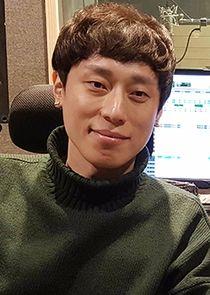 Park Woo Sang