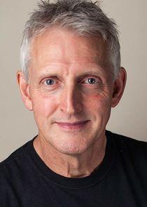 Steve Edwin