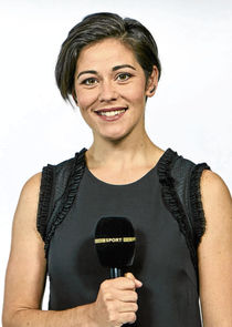 Eilidh Barbour