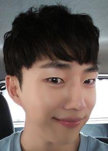 Kim Hae Woo