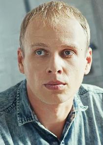 Александр Порываев