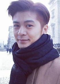 Zhu Jie