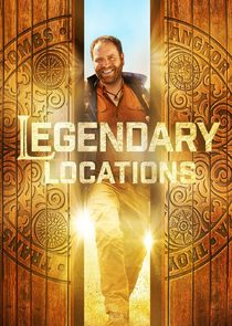 Legendary Locations cover