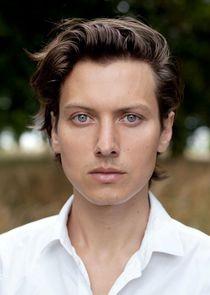 Nicholas Audsley