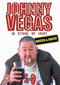 18 Stone of Idiot