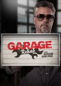 Garage Rehab cover