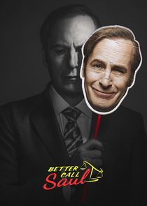 Better Call Saul cover