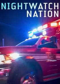 Nightwatch Nation cover