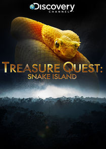 Treasure Quest