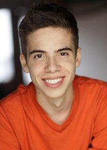 Matthew Tissi