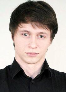 Игорь Ключников