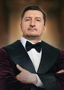 Лев Глебович Федотов, владелец отеля