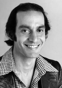 Gregory Sierra